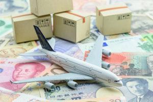 calcul-prix-transport-marchandises-aerien