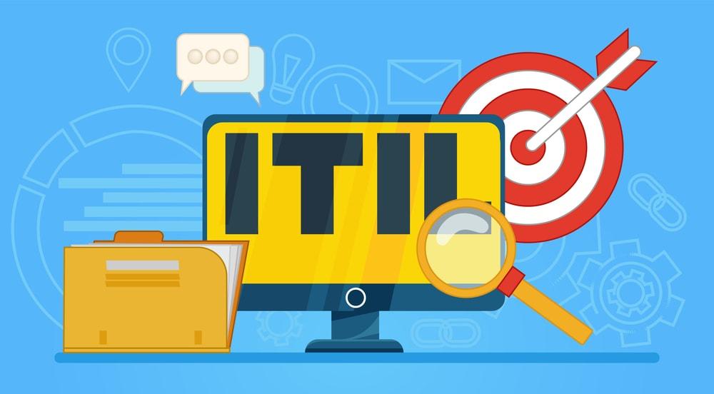 Comment gérer le changement dans votre entreprise ? Adopter les bonnes pratiques ITIL