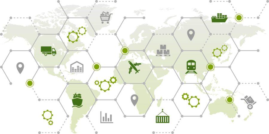 Green Supply Chain : Pourquoi vous devriez l'adopter, on vous dit tout