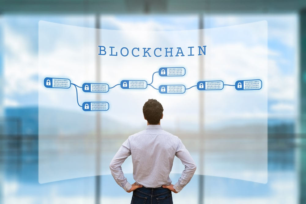 blockchain fonctionnement