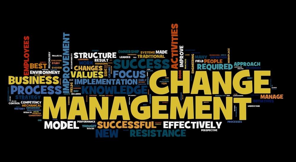 Gestion du changement : comment le gérer au sein de votre entreprise ?