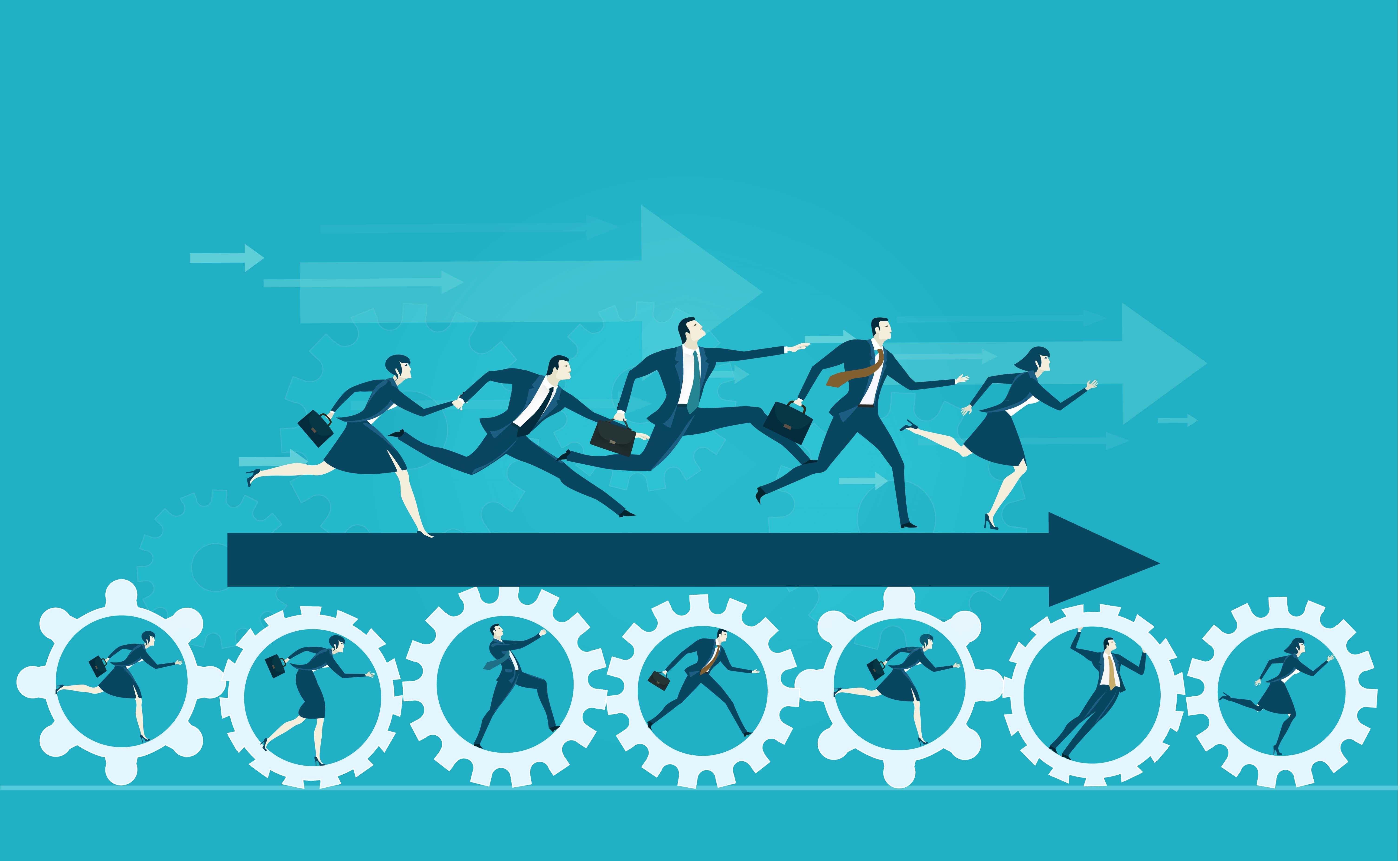 conduite du changement en entreprise