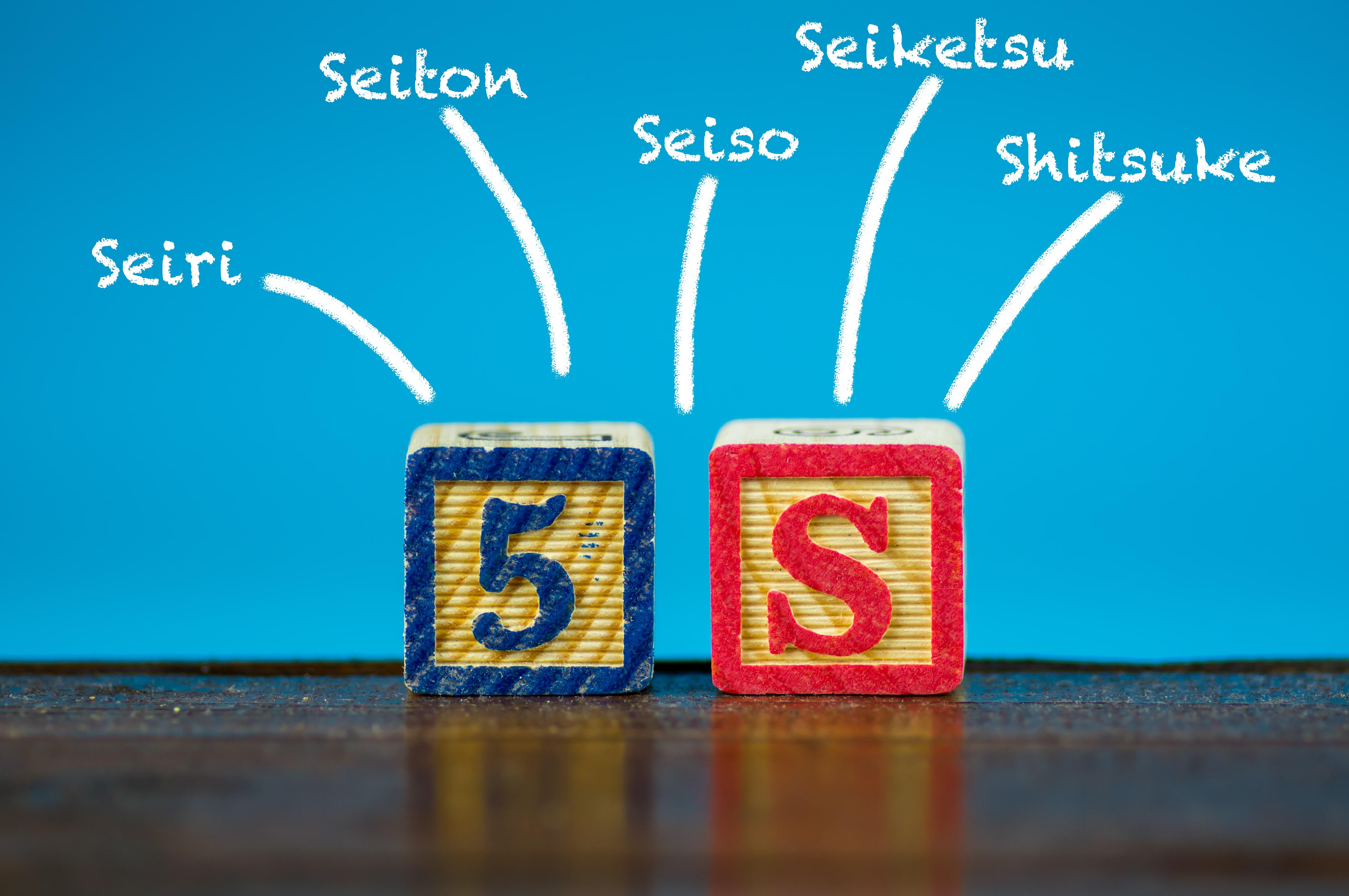 Méthode 5S : comment la mettre en place ?