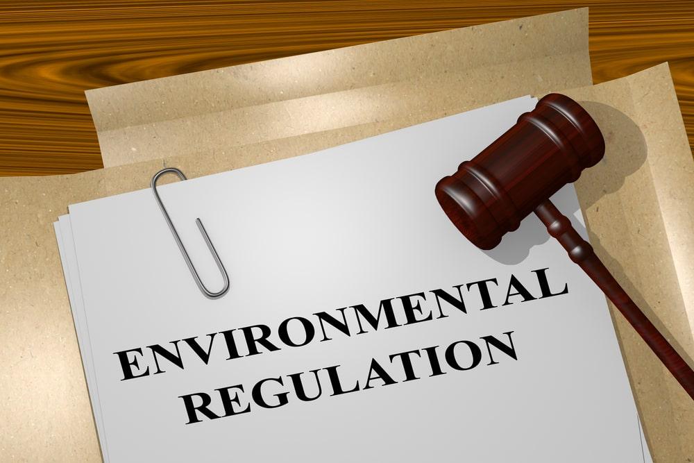 Comment rédiger facilement une politique environnementale ?