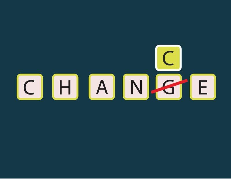 Quels sont les freins au changement ?