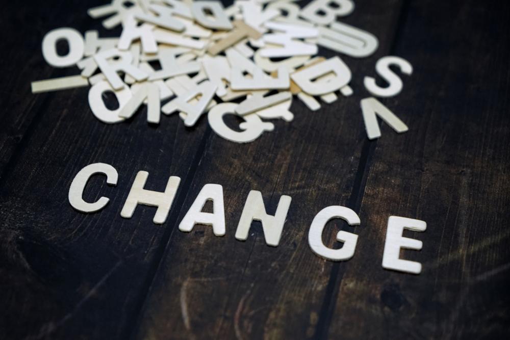 Management du changement : définition et principes