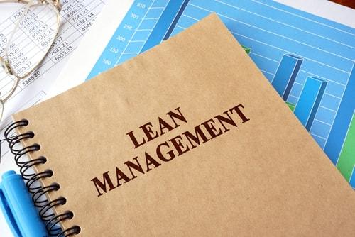 lean management entreprise