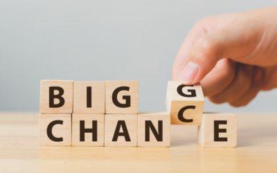 Comment conduire le changement en entreprise ?