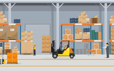 Comment optimiser le stockage de votre entrepôt?