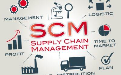 SCM ou gestion de la chaîne logistique