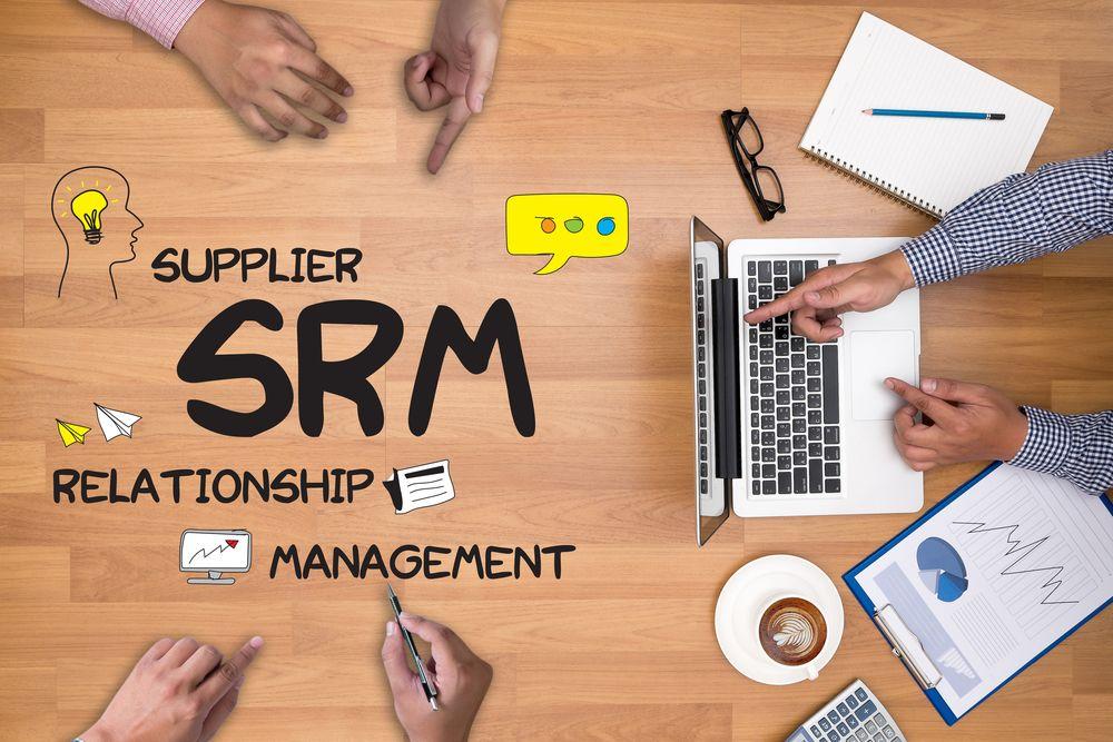 Qu'est-ce que le SRM ?