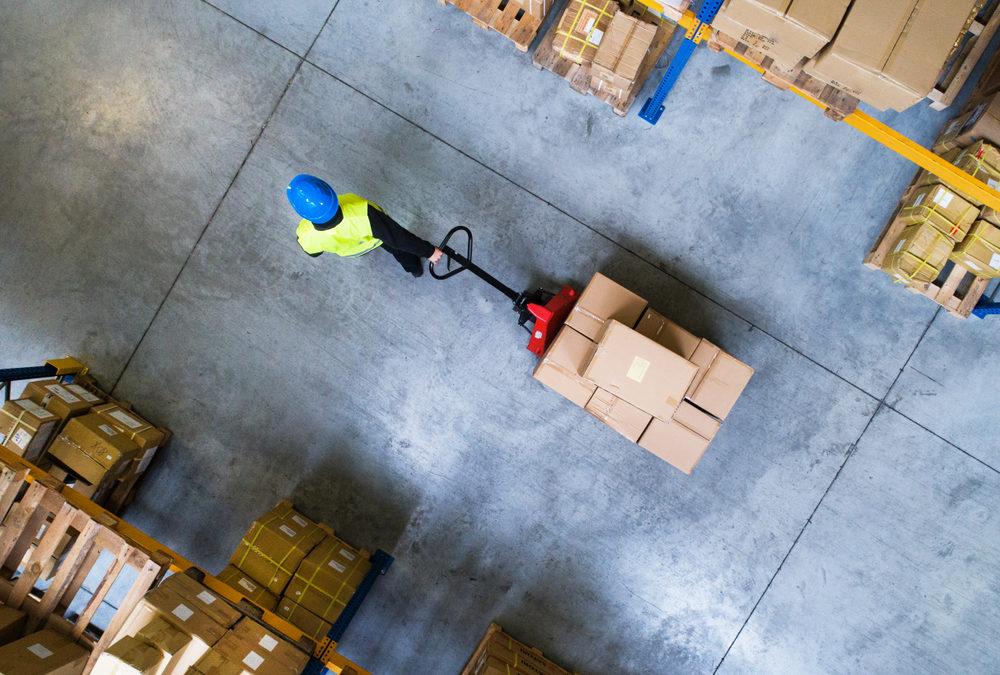 Comment bien choisir votre WMS pour optimiser votre logistique ?