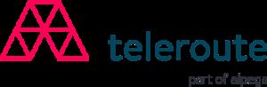 Teleroute-logo