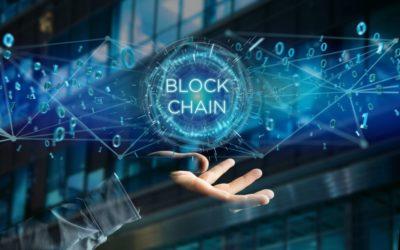 Blockchain : une technologie à surveiller