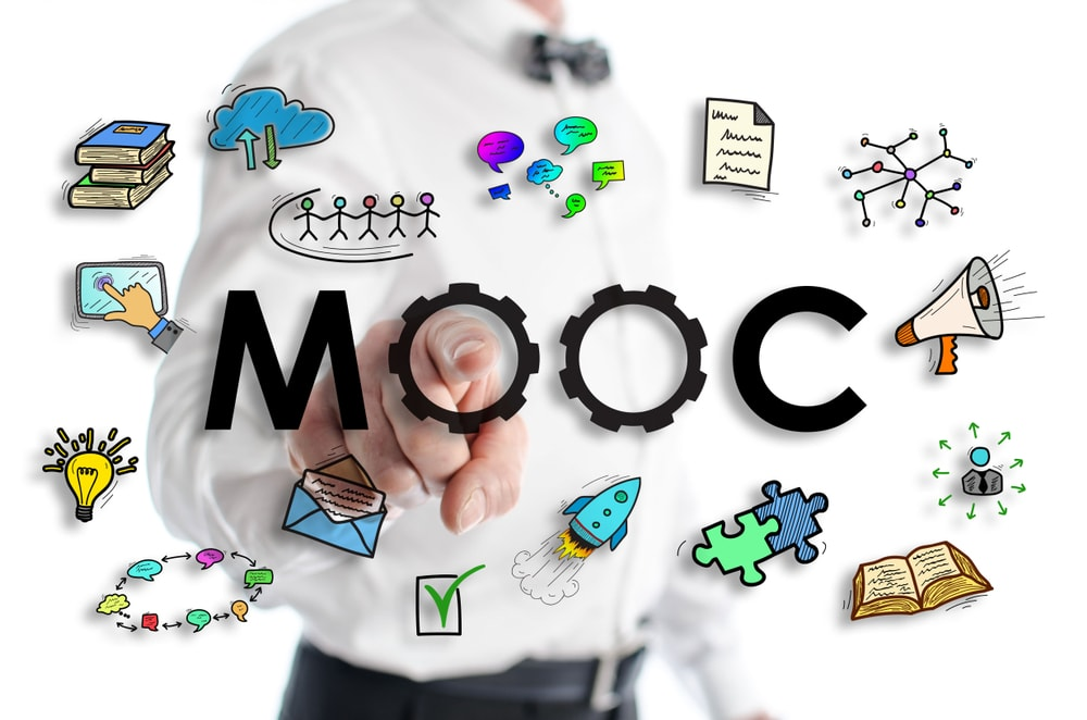 mooc blockchain