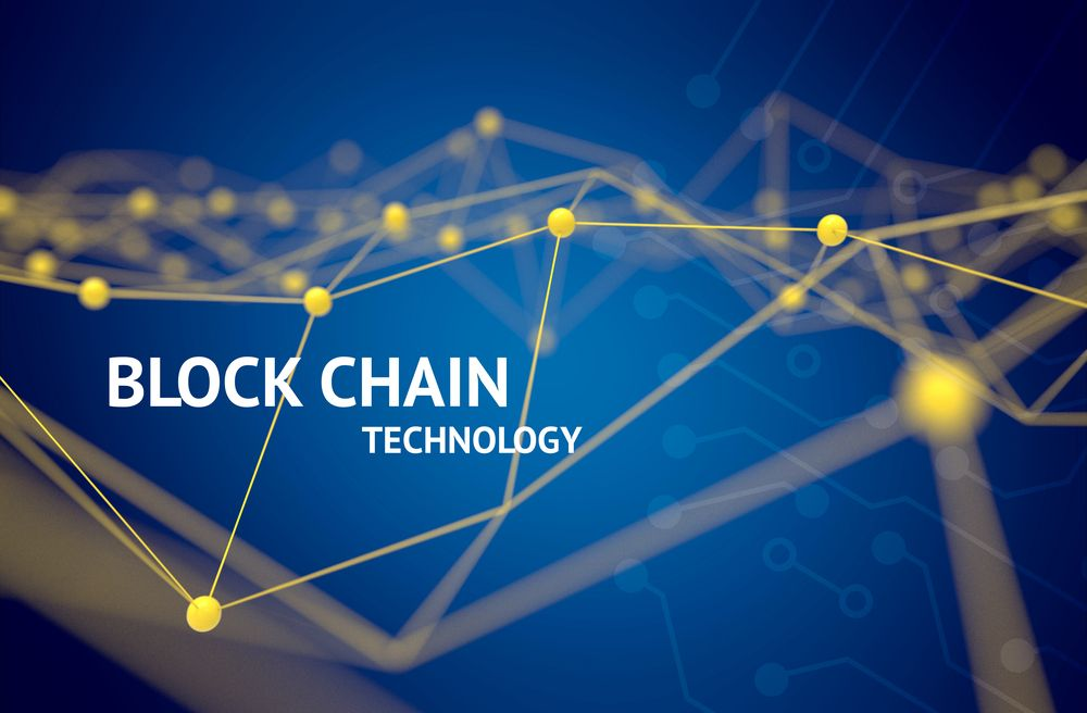 Blockchain : explication