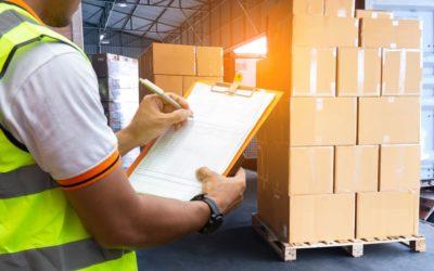 Qu'est-ce qu'une plateforme logistique?