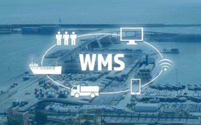 Reflex WMS : Optimiser la gestion de votre entrepôt