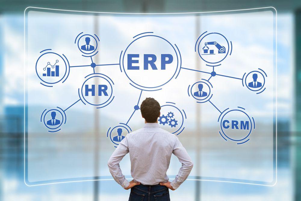 ERP définition : pourquoi adopter ce logiciel pour améliorer votre supply chain ?
