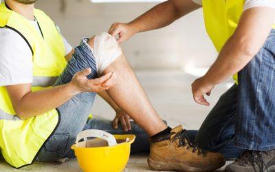 Risques professionnels en logistique : comment les évaluer et les prévenir ?