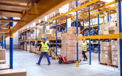 Les types de risques en logistique : comment mieux les gérer ?