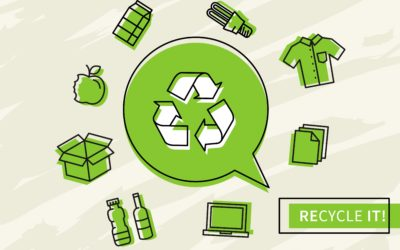Emballage recyclable : pourquoi l'adopter ?