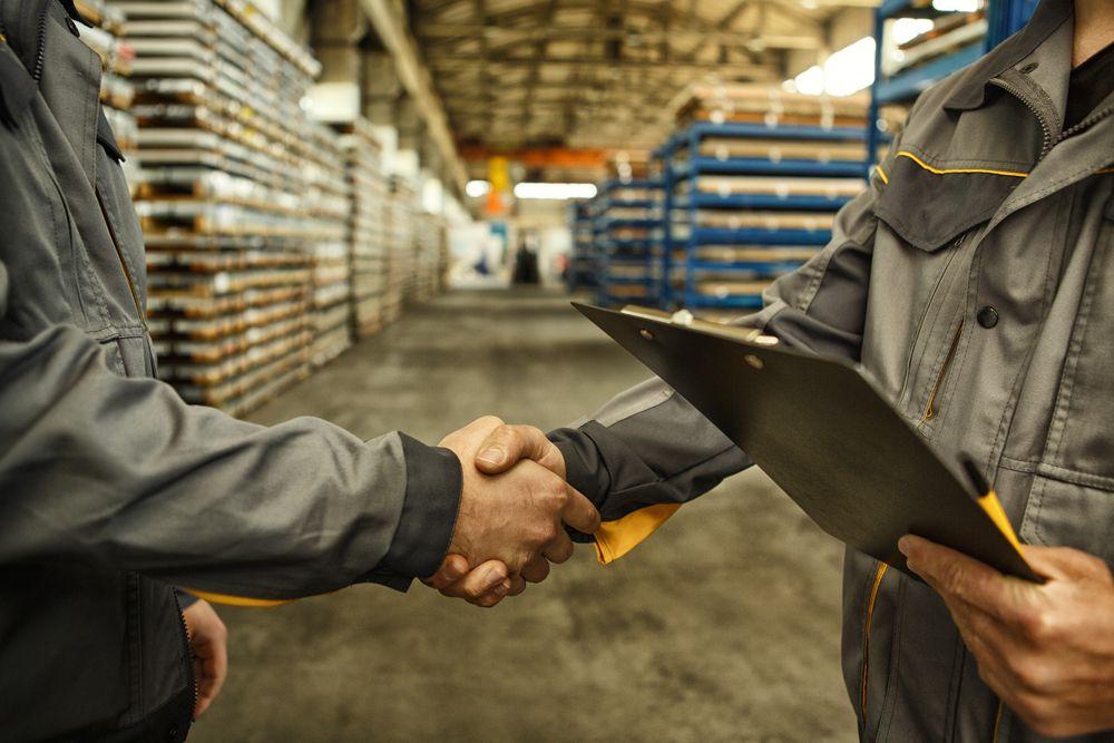 Prestataire logistique : nos 5 règles d'or pour bien le choisir