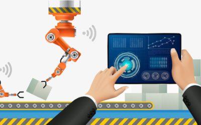 Cobot : comment va-t-il révolutionner la supply chain ?