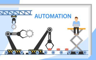 L'automatisation du travail va-t-elle vraiment détruire des emplois dans le secteur logistique ?