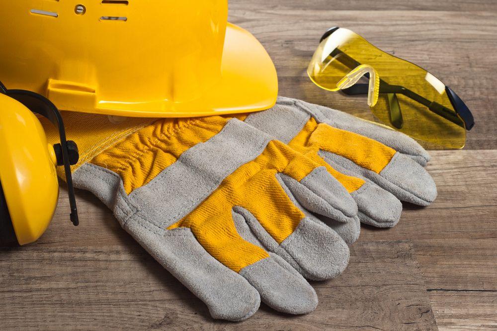 Equipement protection individuelle : obligation de l'employeur