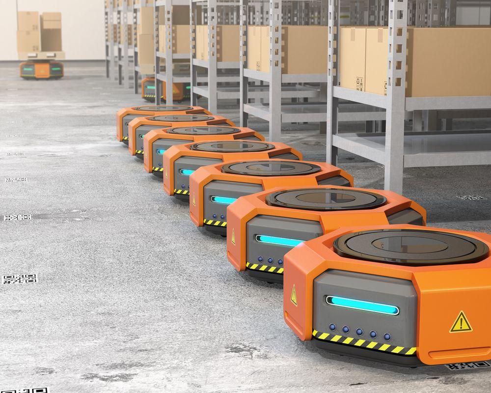 robot-logistique-entrepot