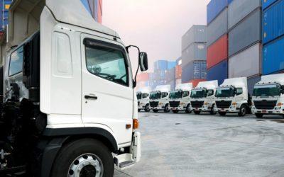 La capacité de transport de marchandises