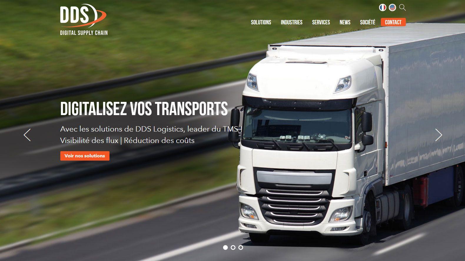 dds-logistics-site