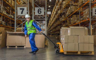 Les facteurs de pénibilité au travail dans le secteur logistique