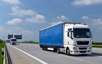 Tractionnaire routier : tout ce qu'il faut savoir !