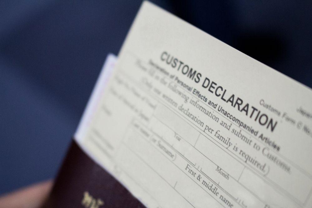 code-des-douanes-communautaire-declaration