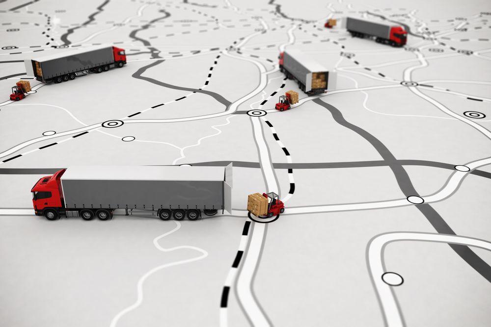 Winfret : un tracker indispensable pour votre fonction Transport !