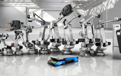 Comau, l'acteur incontournable pour automatiser votre supply chain