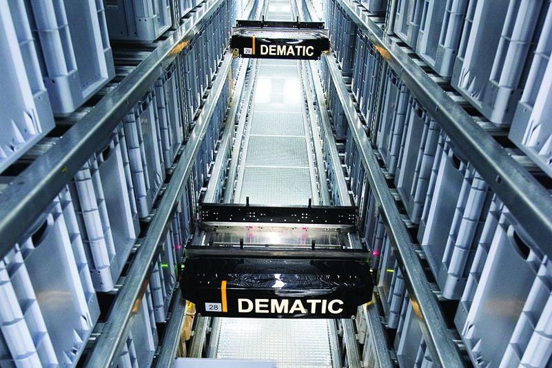 dematic-connecte
