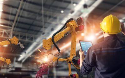 MIP Robotics : des technologies innovantes au service de votre logistique !