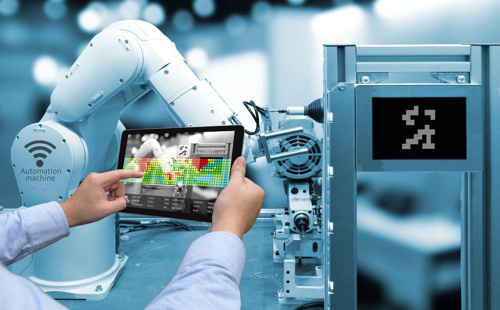 RB3D : des robots d'assistance aux efforts pour votre supply chain !