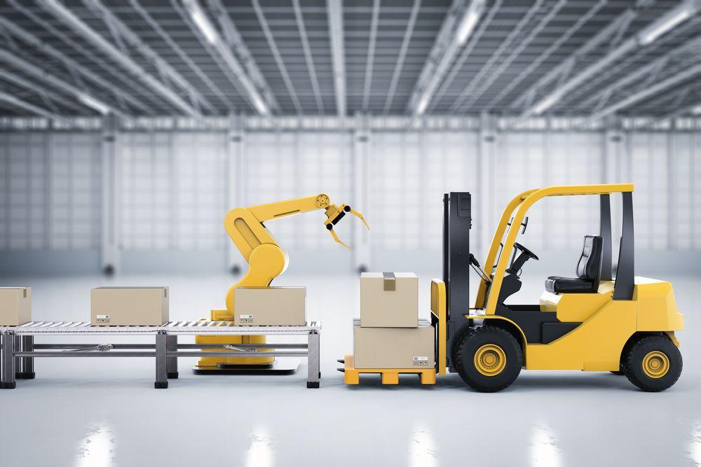 Bras robotisé : comment l'intégrer dans votre supply chain ?