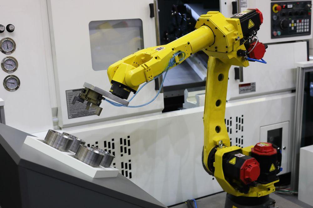 cobotique-robot