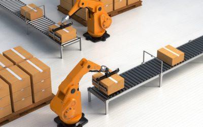 Robotique collaborative : une innovation majeure pour votre supply chain !