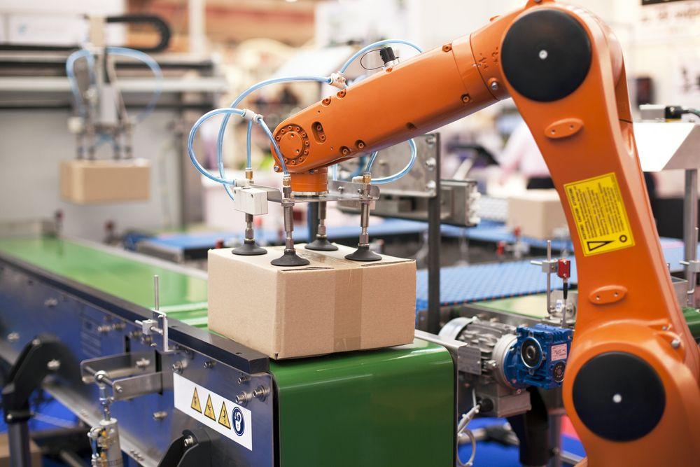 robotique-collaborative-bras-robotise