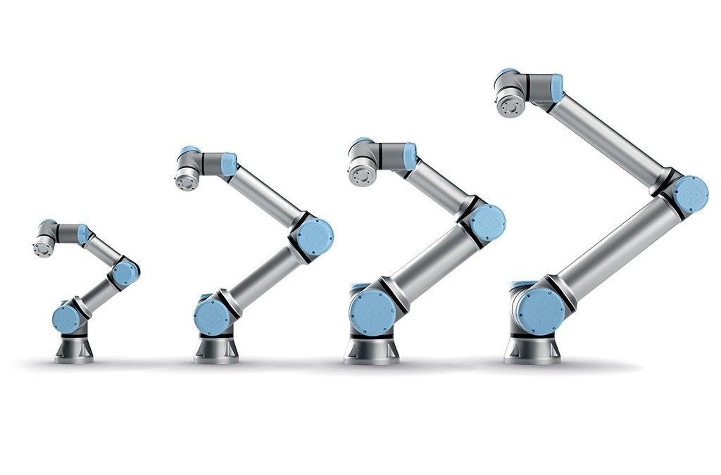 Universal Robots : les cobots au service de l'efficacité logistique