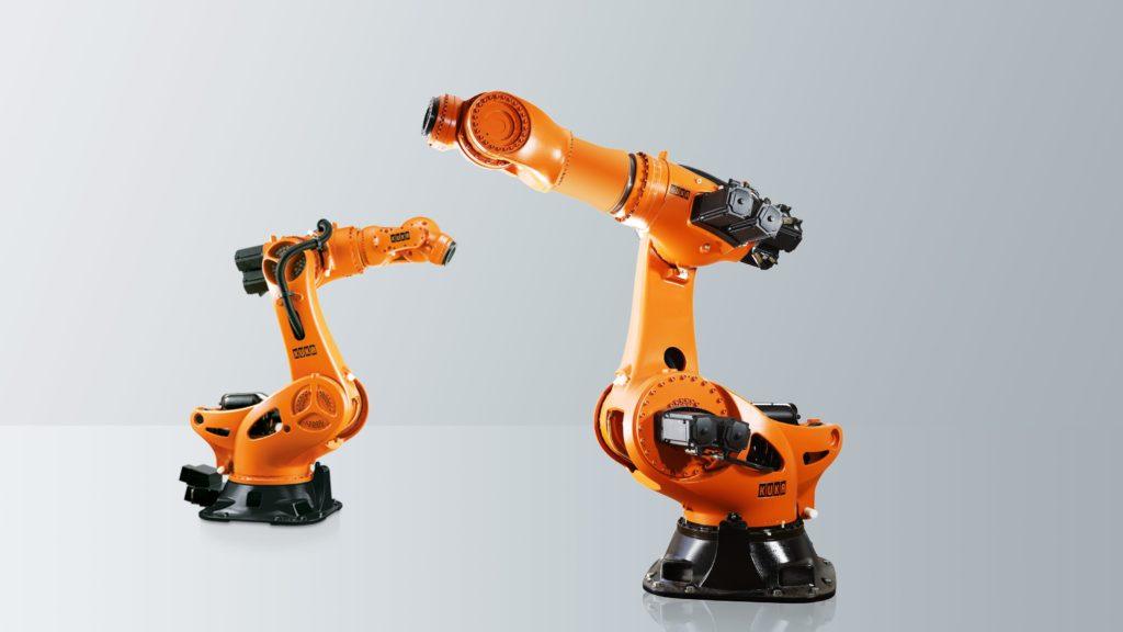 cobot-kuka-robotics