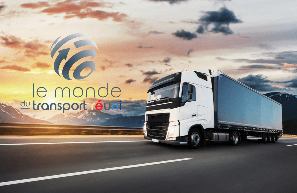Le Transport, un secteur qui attire et qui recrute : mobilisons-nous, avec « Le Monde du Transport Réuni » !