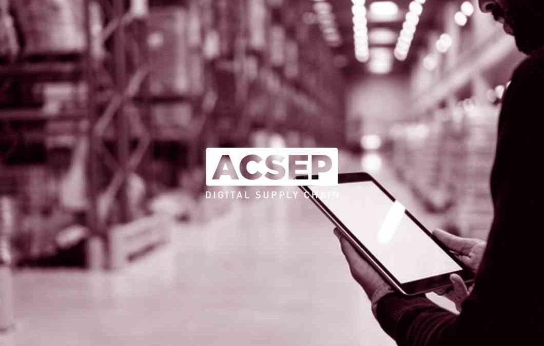 Covid-19 : Acsep met le Visio Learning au profit de la formation des intérimaires en logistique !