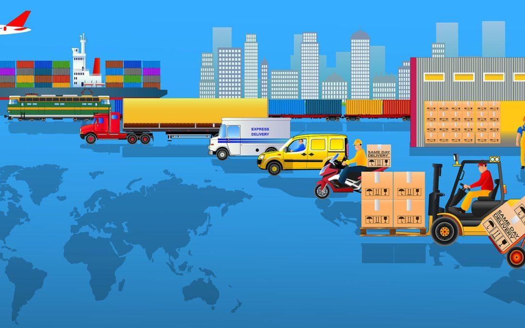 L'Aslog lance un mouvement de solidarité entre professionnels du secteur logistique !